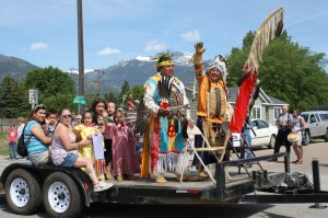 Chief Victor Days 2009