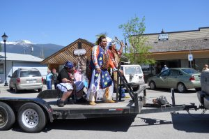 Chief Victor Days 2010