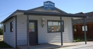 Family Style Barber Shop Victor Montana